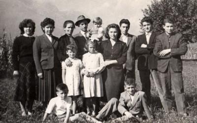 Famiglia colli